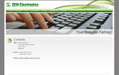 zen-electronics контакти