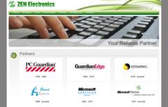 zen-electronics партньори