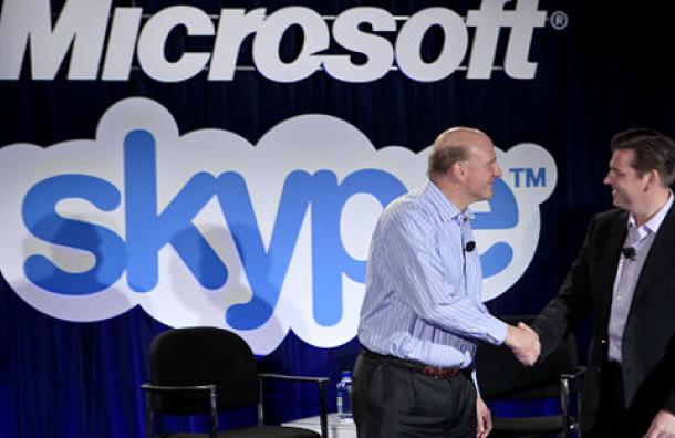 Стив Балмър, екстравагантният шеф на Microsoft