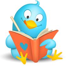 Микроблог от Twitter
